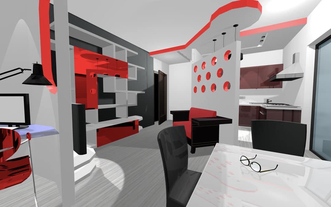 Appartamento B.