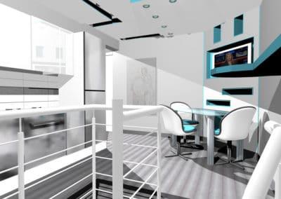 Mini Appartamento C. Roma